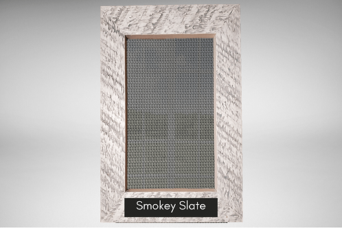 SHAADS® Barnwood Country Ash Frames