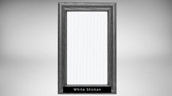 white stickan - espresso frame.png