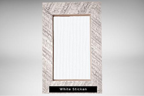 Ash Frame Covers with Designer Fabrics