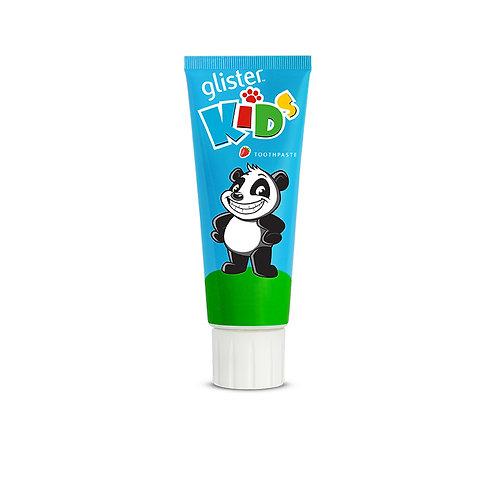 Изображение Glister kids Зубная паста для детей