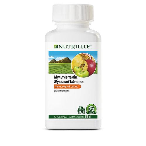 Изображение Amway витамины для детей