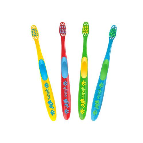 Изображение Зубные щетки для детей Glister kids