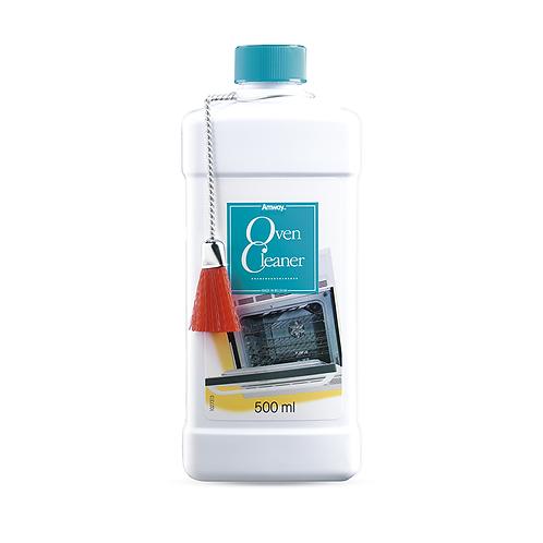 Фото очистителя Oven Cleaner для духовых шкафов