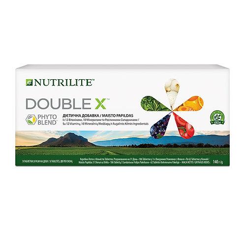 Изображение NUTRILITE™ DOUBLE X™