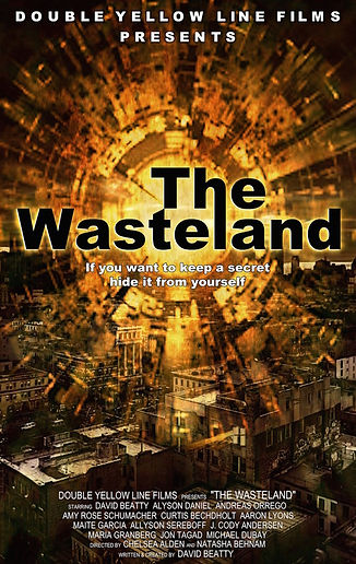 The Wasteland - The Silence of Memory.jp