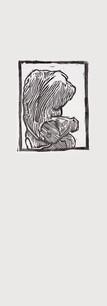 Belvedere Torso Relief Print No4