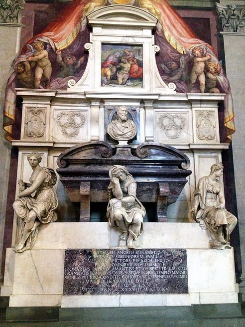 Visiting the Basilica of Santa Croce, Florence