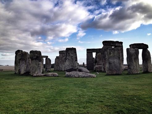 Stonehenge (Salisbury, UK)