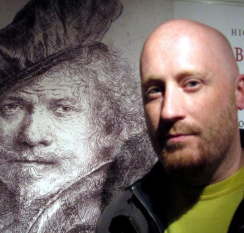 Visiting the Rembrandthuis (Rembrandt House) Museum, Amsterdam
