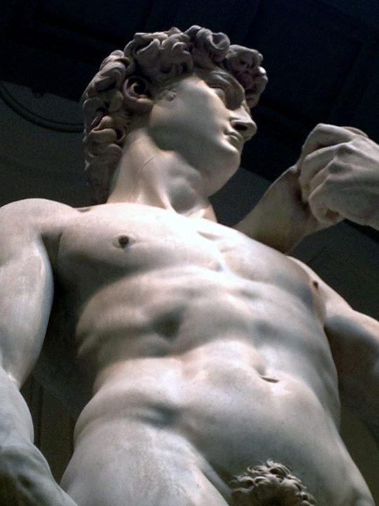Galleria dell'Accademia, Florence