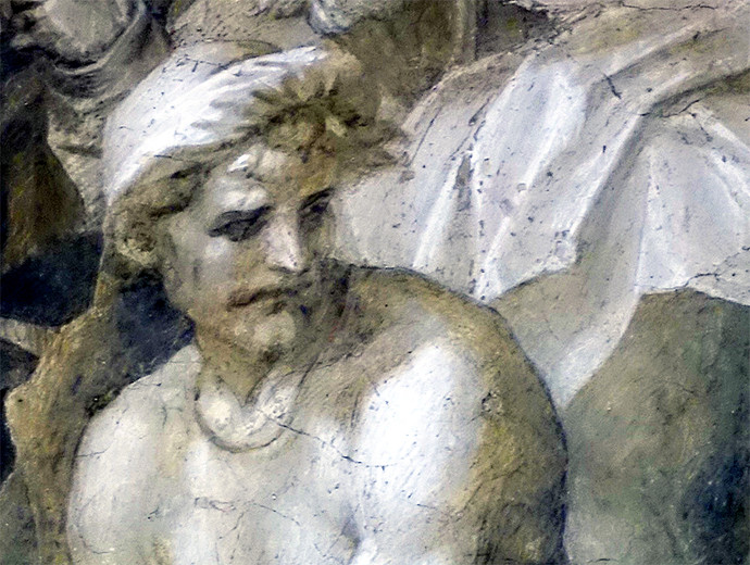 Visiting Andrea del Sarto's Frescos at Chiostro dello Scalzo, Florence
