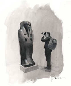 Museum Series, British Museum 03