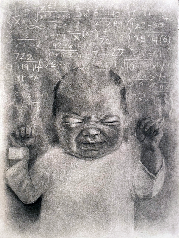 Adoption Allegory (Number 3)