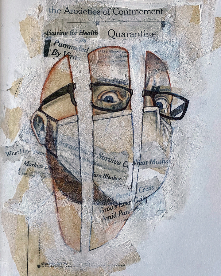 The Anxieties of Confinement