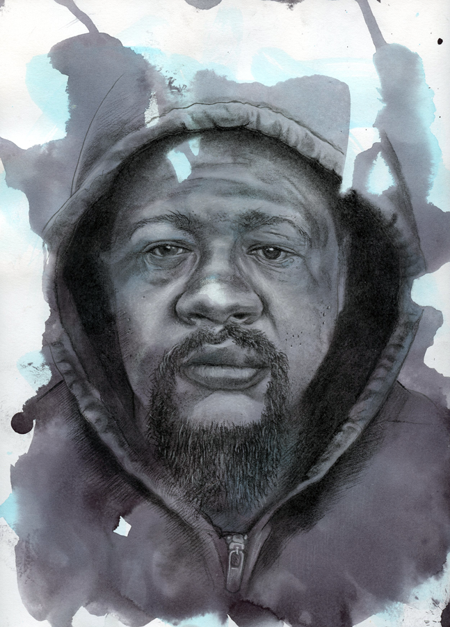 This Is Not Forest Whitaker