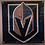 Thumbnail: Golden Knights Banner