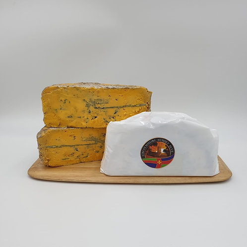 SUNSET BLUE WHOLE (2.2KG APPROX)