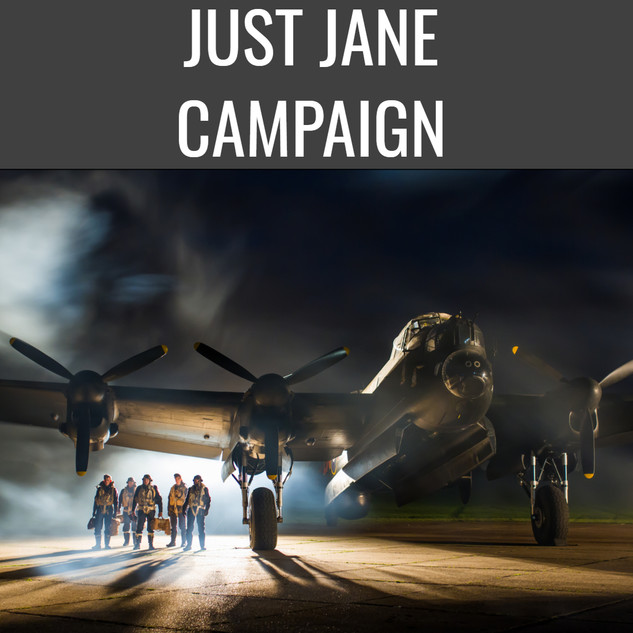 JUST JANE LANCASTER CHEESE