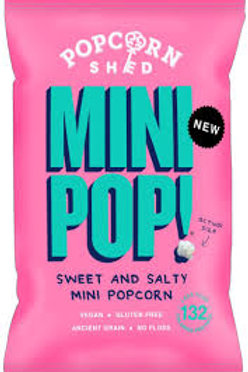 MINI POP POPCORN SWEET & SALTY