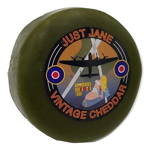 JUST JANE VINTAGE 200G