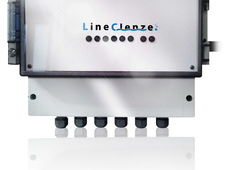 Calculate how much you can save with LineClenze!