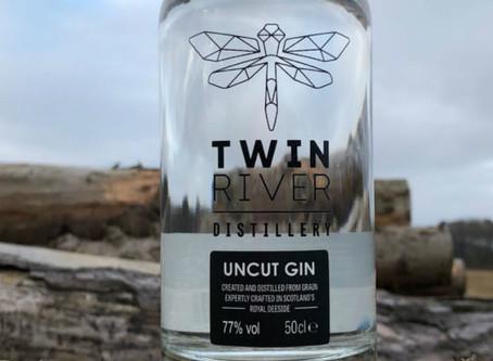 Scottish distillery produces world's strongest gin