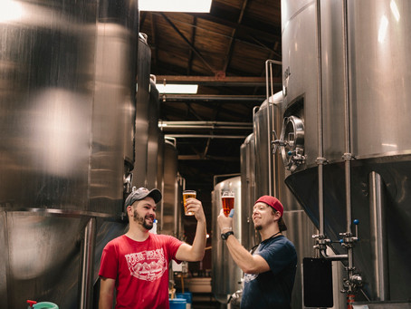 SIBA – Independent breweries and you!