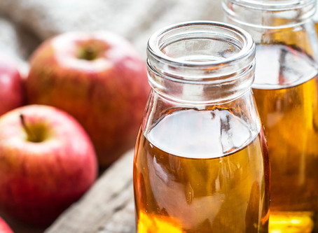 Cider lines – Are they as important to clean?