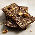 Caramelia chocolate with hazelnuts