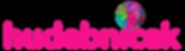 Hudebníček logo nápis.png