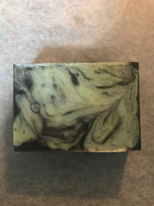 Purity Soap Bar