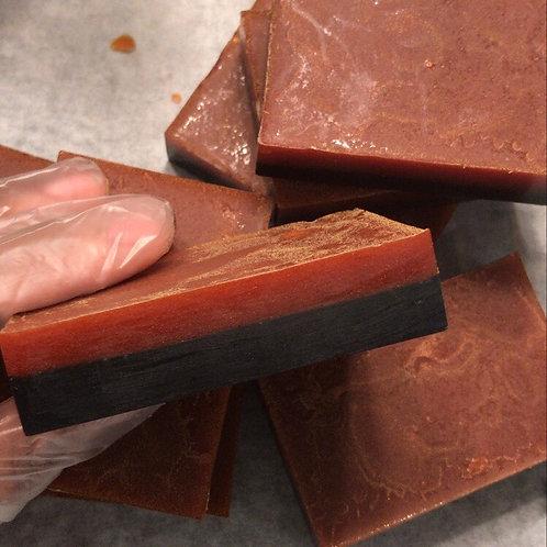 Turmeric & Charcoal Soap Bar