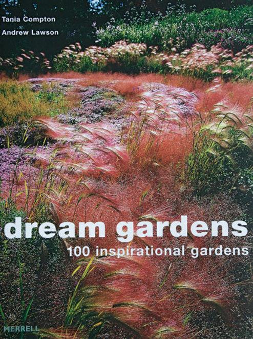 Dream Gardens Paperback edition