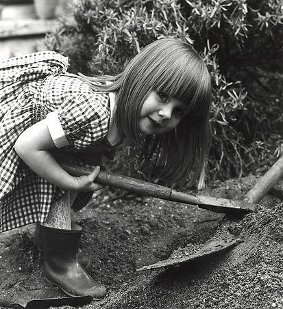 ania compton garden designer