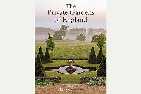The Private Gardens of England UK shipping