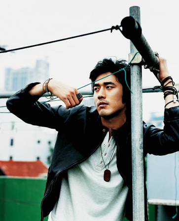 Hansun Cho