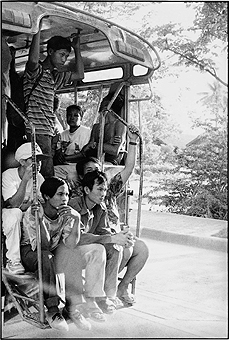 1997 bangkok tailand
