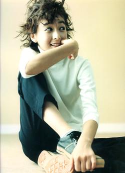 Eunkyoung Lim