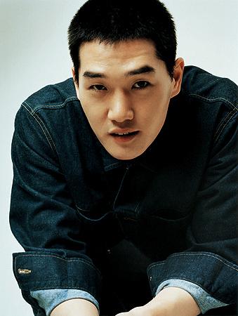 Ji Tae Yoo