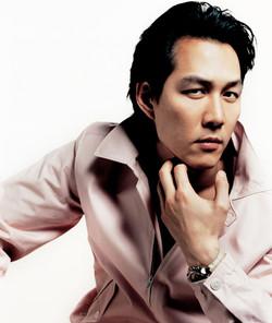 Jungjae Lee