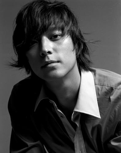 Dongwon Kang