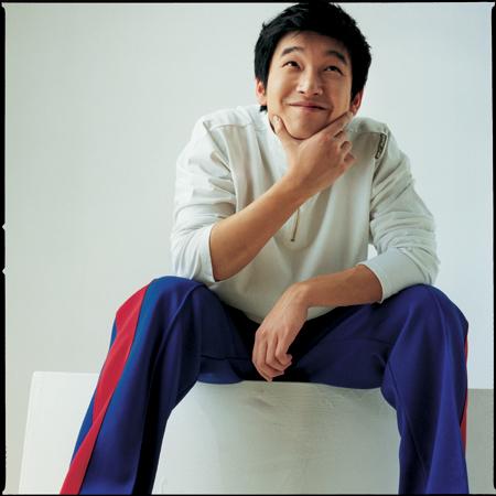 seungwoo Cho