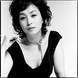 Misook Kim