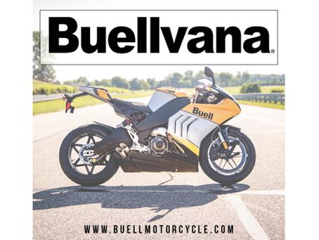 Buellvana® Reservation System Goes Live Nov. 1, 2021