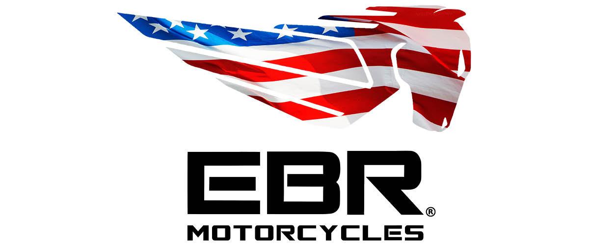 BLACK LIGHTNING | EBR Motorcycles | Designed by Erik Buell