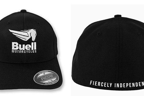Solid Performance Hat Pegasus w/Fiercely Independent