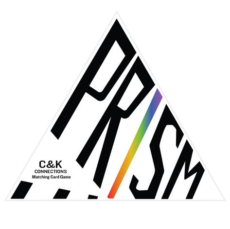 Prism Matching Card Game