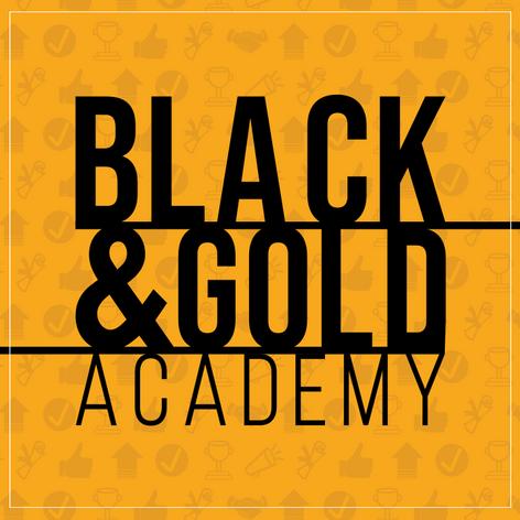 Black & Gold Academy