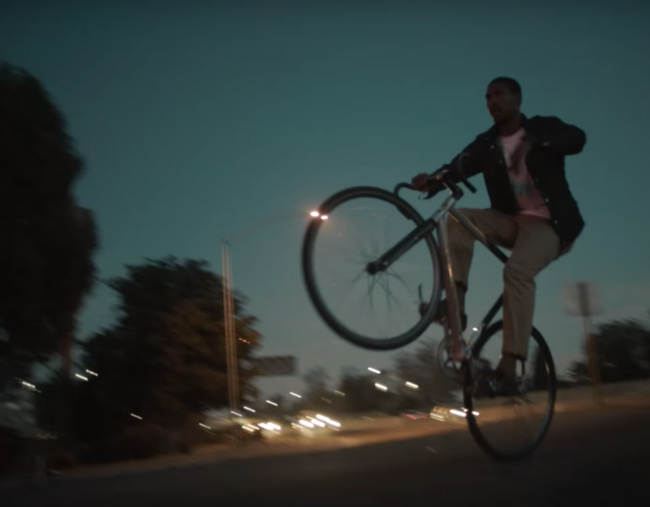 LEVIS COMMUTER COLLECTION S/S 2016 dir by Aaron Brown