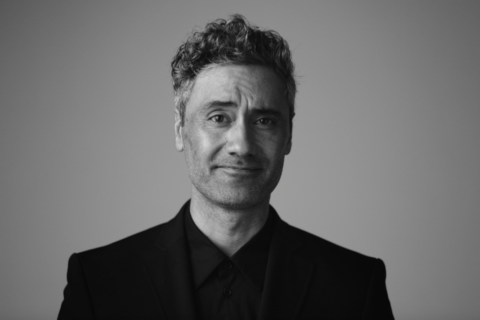 """""""Give Nothing to Racism"""" Campaign dir. by Taika Waititi"""
